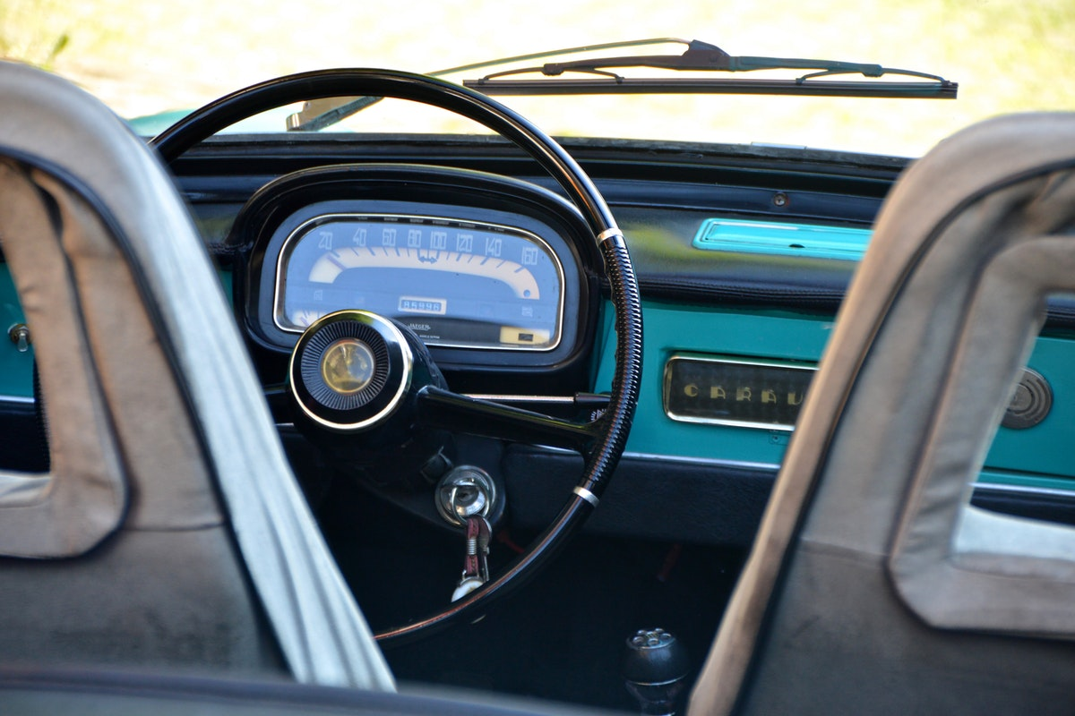 Cars That Went Down in History for Their Keys