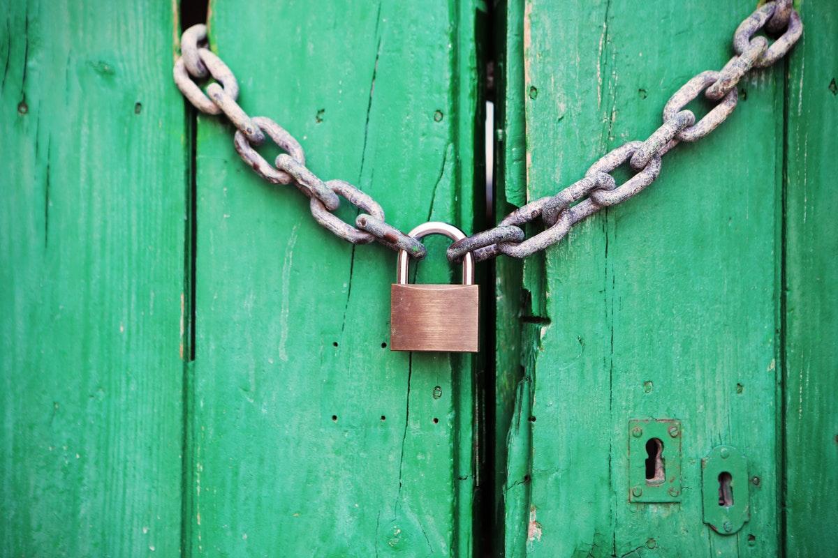 Avoiding getting lock-bumped