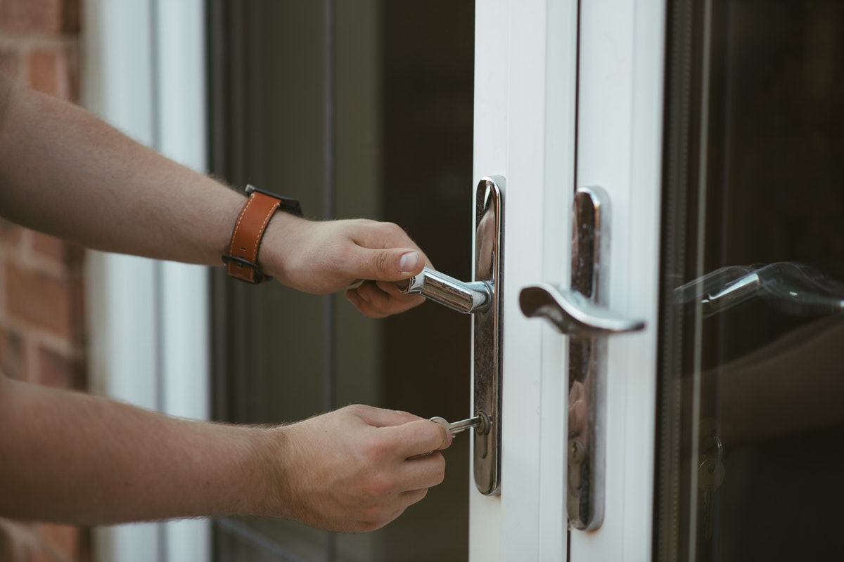 Top 5 Fixes for Your Faulty Door Lock