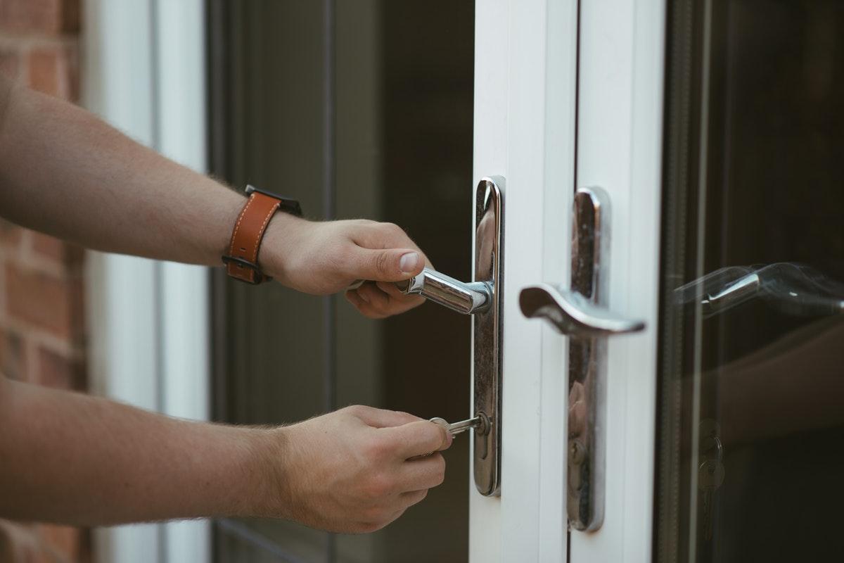 Top 5 Fixes for Your Faulty Door Lock