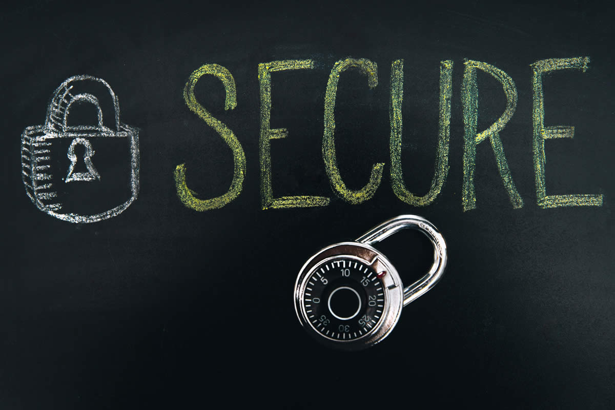5 Things Most People Forget To Secure