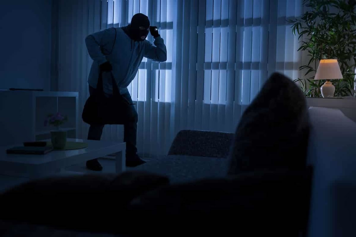 What to Know about Preventing Burglary