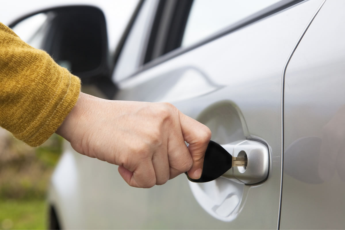 Four Common Car Key Issues