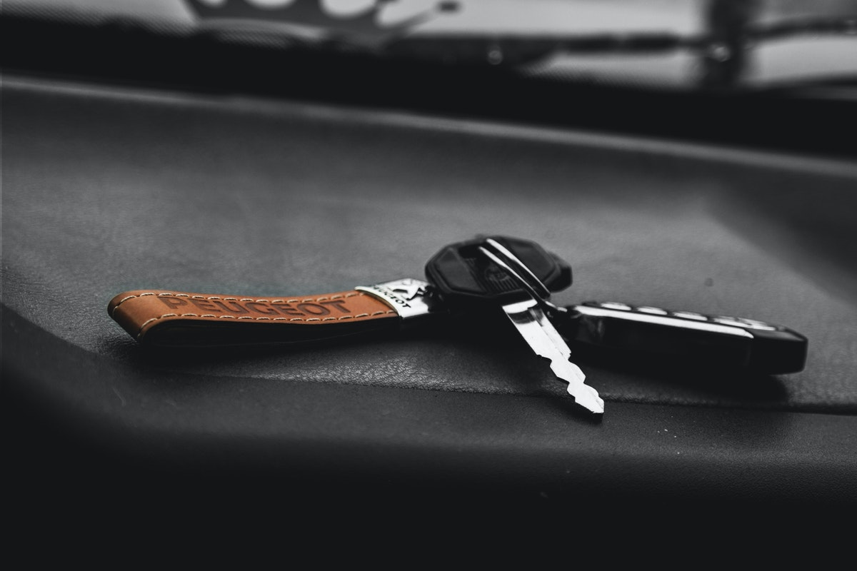 How to Get a Copy of Your Lost Car Key