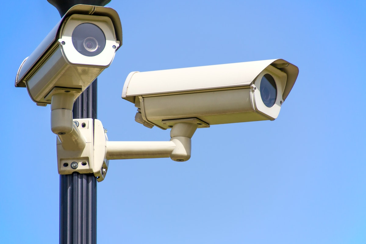 Three Places You Should Install Security Cameras on Your Property