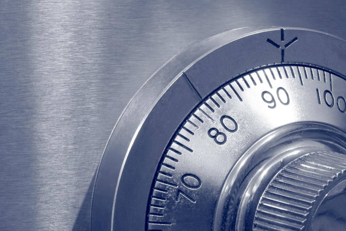 Four Popular Types of Safes for Your Home Security Needs