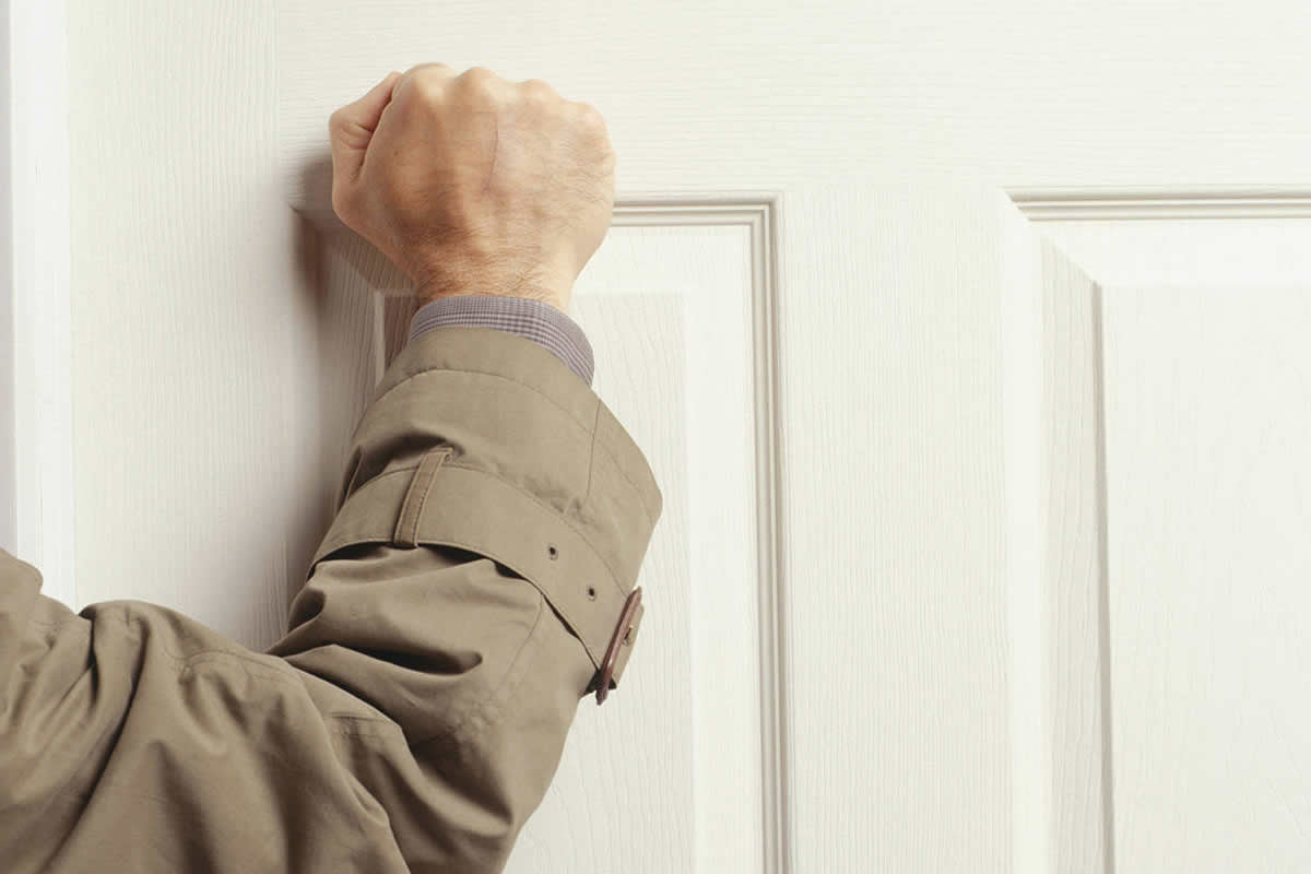 Three Signs That Your Home May be a Target for Burglary