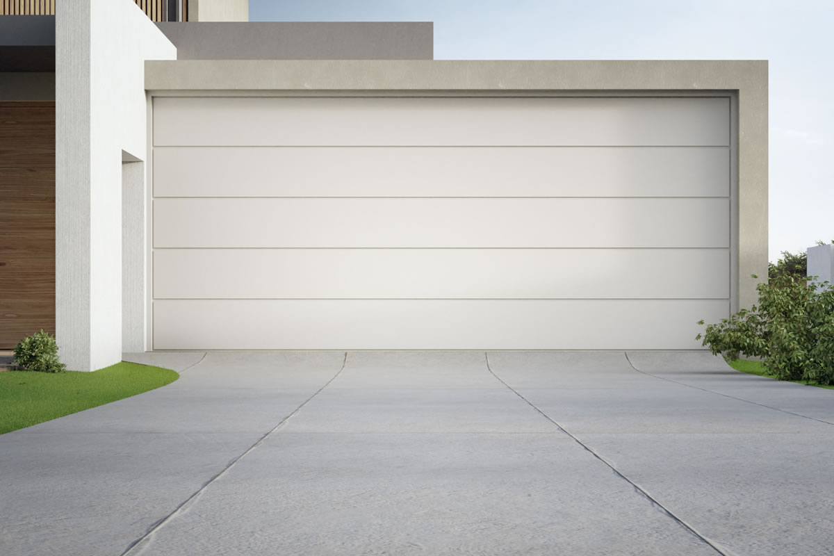 Five Tips to Keeping Your Garage Safe and Secure