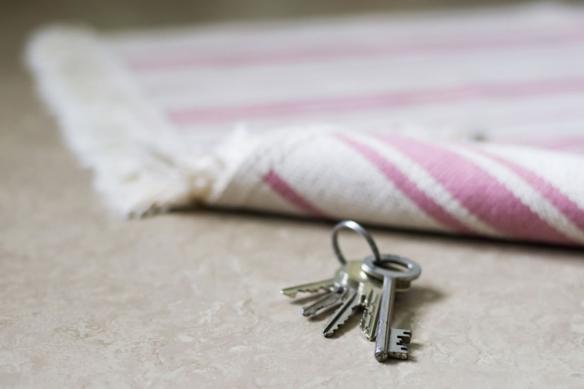 Four Places You Should Never Hide Your Spare House Key