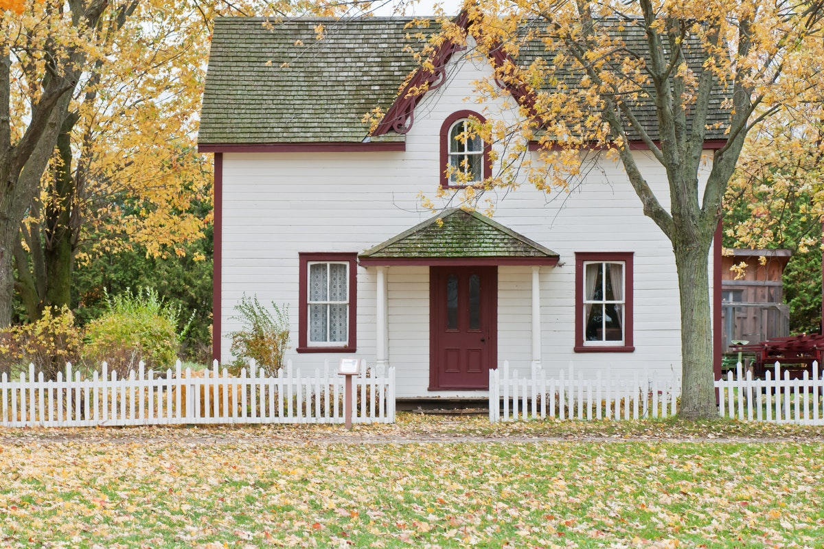 Four Security Issues You May Uncover in an Old Home