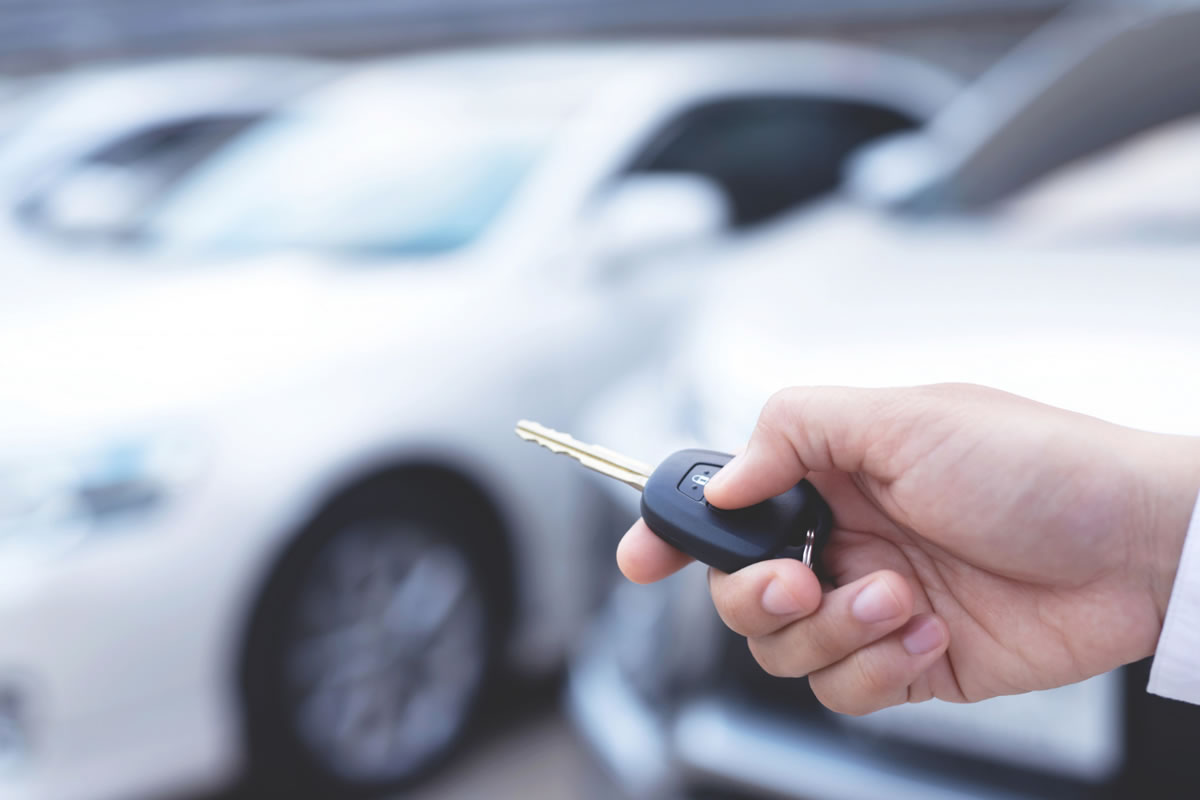 Five Devices that Can Prevent Car Theft